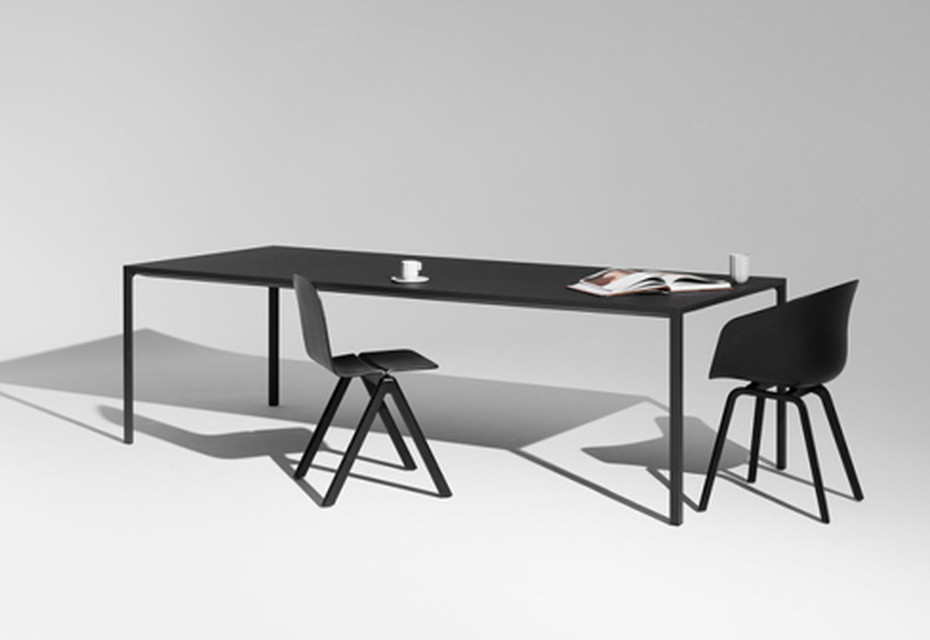 New Order table