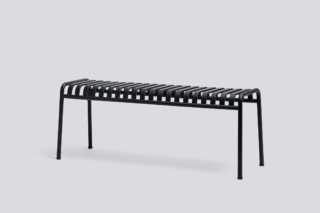 Palissade bench  by  HAY