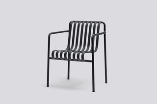 Palissade dining arm chair  by  HAY