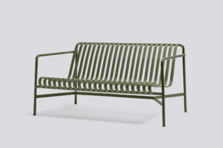 Palissade lounge sofa  by  HAY