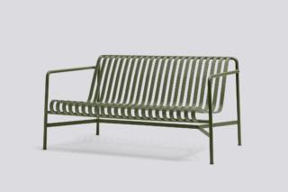 Palissade Lounge Sofa  von  HAY