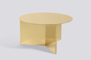 Slit Table XL  by  HAY
