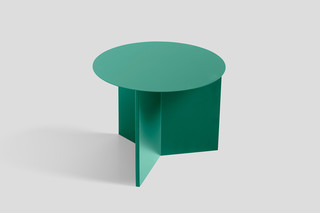 Slit Table  by  HAY