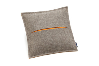 Cut cushion  by  HEY-SIGN