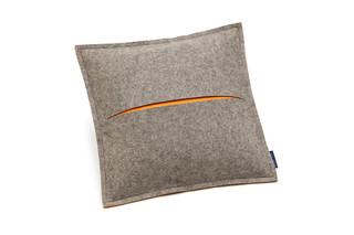 Cut cushion  by  HEY-SIGN