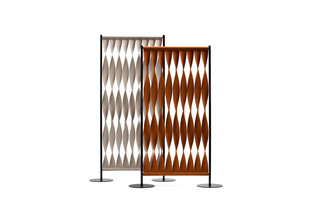 Flow room divider  by  HEY-SIGN
