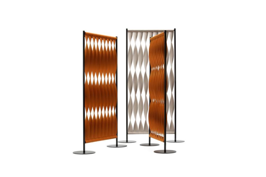 Flow room divider