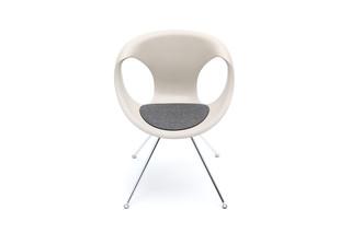 Sitzauflage für den Stuhl Up Chair  von  HEY-SIGN