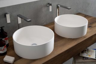 Basin CB330C  by  HI-MACS®