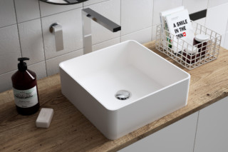 Basin CB330S  by  HI-MACS®