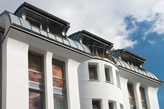 ICE LOFT, Hamburg  von  HI-MACS®