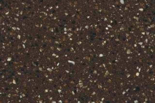 Lucia Red Quinoa  von  HI-MACS®
