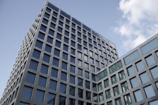 IBM Zürich  von  Hofmann Naturstein