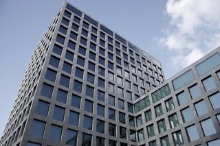 IBM Zurich  by  Hofmann Naturstein