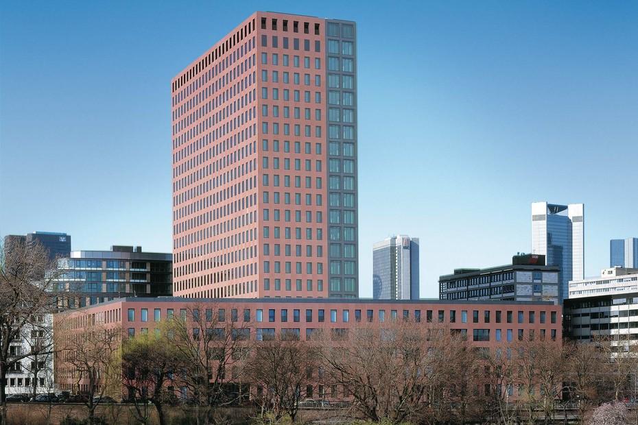 IG Metall Frankfurt