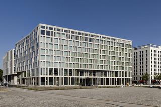 Steigenberger Hotel Berlin  by  Hofmann Naturstein