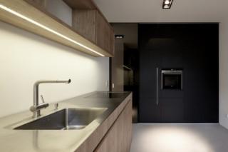 Dr. De. Kitchen  by  Holzrausch