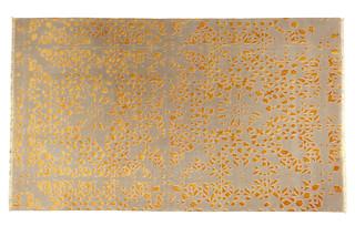 Kaaschi Vintage Gold  von  Hossein Rezvani