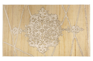Saphir Undyed White  von  Hossein Rezvani