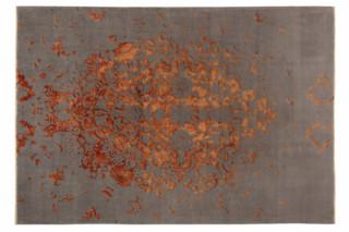 Tabriz Copper  by  Hossein Rezvani
