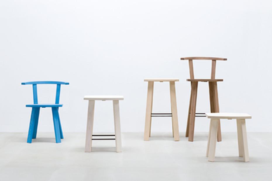 Alpin chair