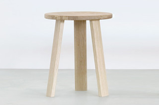 Alpin stool  by  Hussl