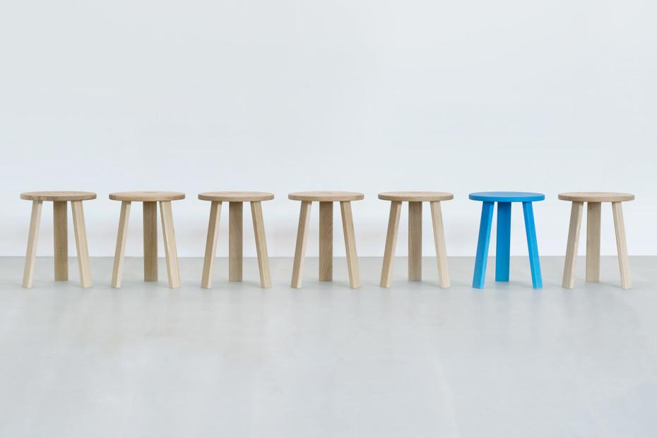 Alpin stool