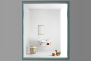 BOWL bathroom furniture set 4  by  Inbani