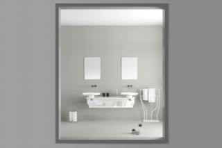BOWL bathroom furniture set 5  by  Inbani