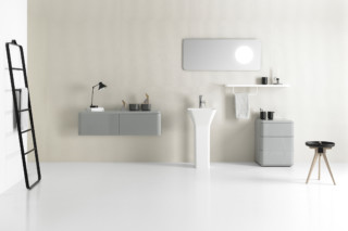 FLUENT bathroom furniture set 3  by  Inbani