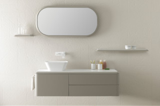 FLUENT bathroom furniture set 4  by  Inbani