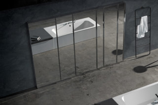 KA mirror cabinet  by  Inbani