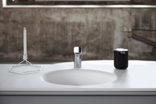 KA washbasin countertop  by  Inbani