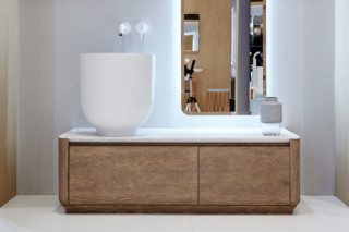 ORIGIN vanity unit  by  Inbani
