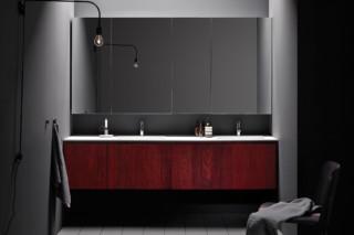 STRATO bathroom furniture set 10  by  Inbani