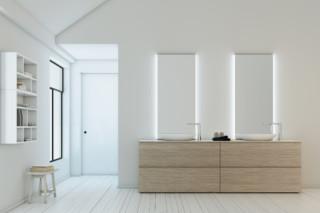 STRATO bathroom furniture set 23  by  Inbani