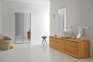 STRATO bathroom furniture set 7  by  Inbani
