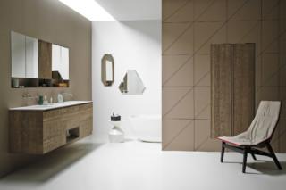 STRATO bathroom furniture set 8  by  Inbani