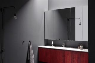 STRATO mirror cabinet  by  Inbani