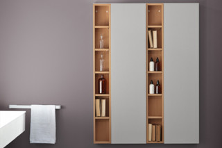 STRATO wall cabinet  by  Inbani
