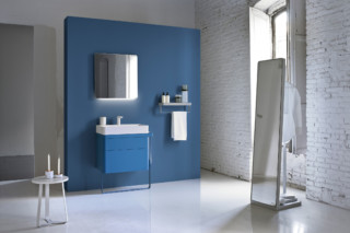 STRUCTURE bathroom furniture set 1  by  Inbani