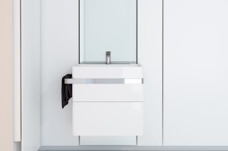 STRUCTURE bathroom furniture set 3  by  Inbani