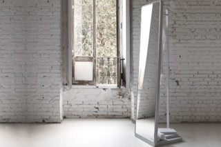 STRUCTURE cheval mirror  by  Inbani