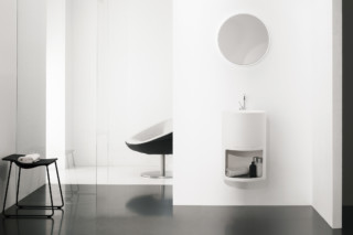 TAMBO bathroom furniture set 1  by  Inbani