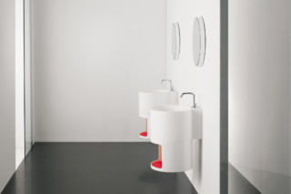TAMBO bathroom furniture set 2  by  Inbani