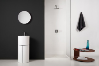 TAMBO bathroom furniture set 5  by  Inbani