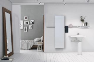 VASE bathroom furniture set 3  by  Inbani