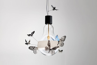 Flatterby  by  Ingo Maurer