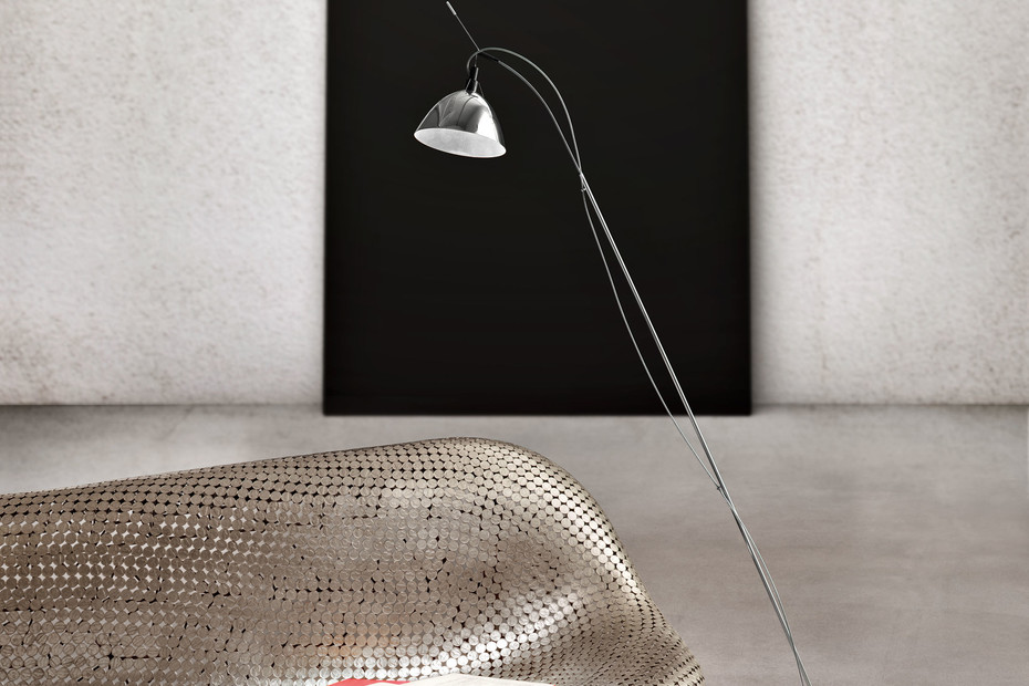 Max. Floor LED