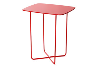 BONDO side table  by  inno